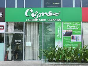 Giặt ủi cao cap quận 1