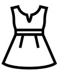 Trang phục của phụ nữ và quần áo mỗi ngày
